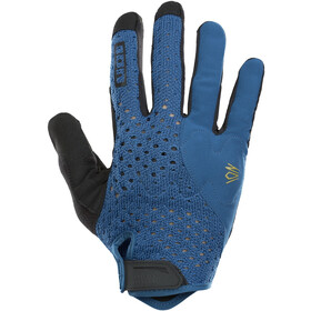 ION Seek AMP Gloves ocean blue